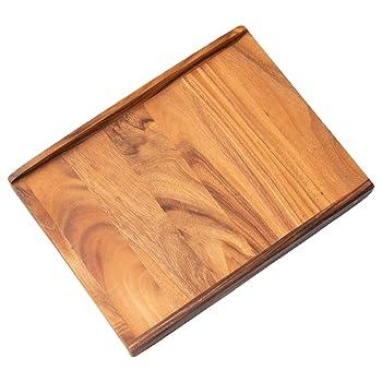 Thirteen Chefs Villa Acacia Wood Pastry Board