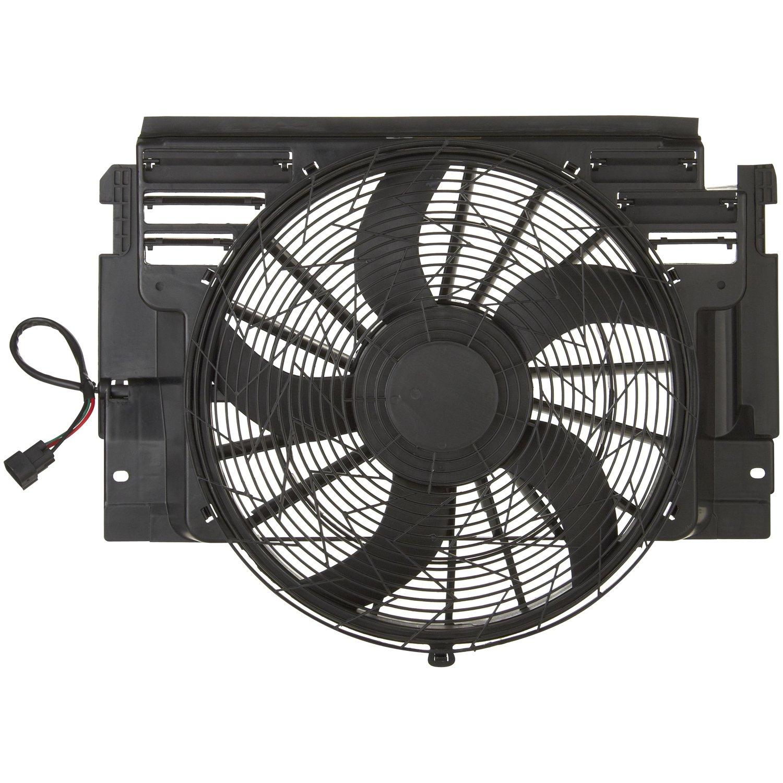 Spectra Premium CF19003 A//C Condenser Fan Assembly
