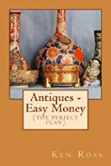 Antiques - Easy Money Kindle Edition