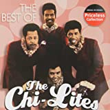 The Best of The Chi-Lites: 10 Original Recordings