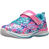 Skechers Kids Girls' Jumpin' Jams Sneaker
