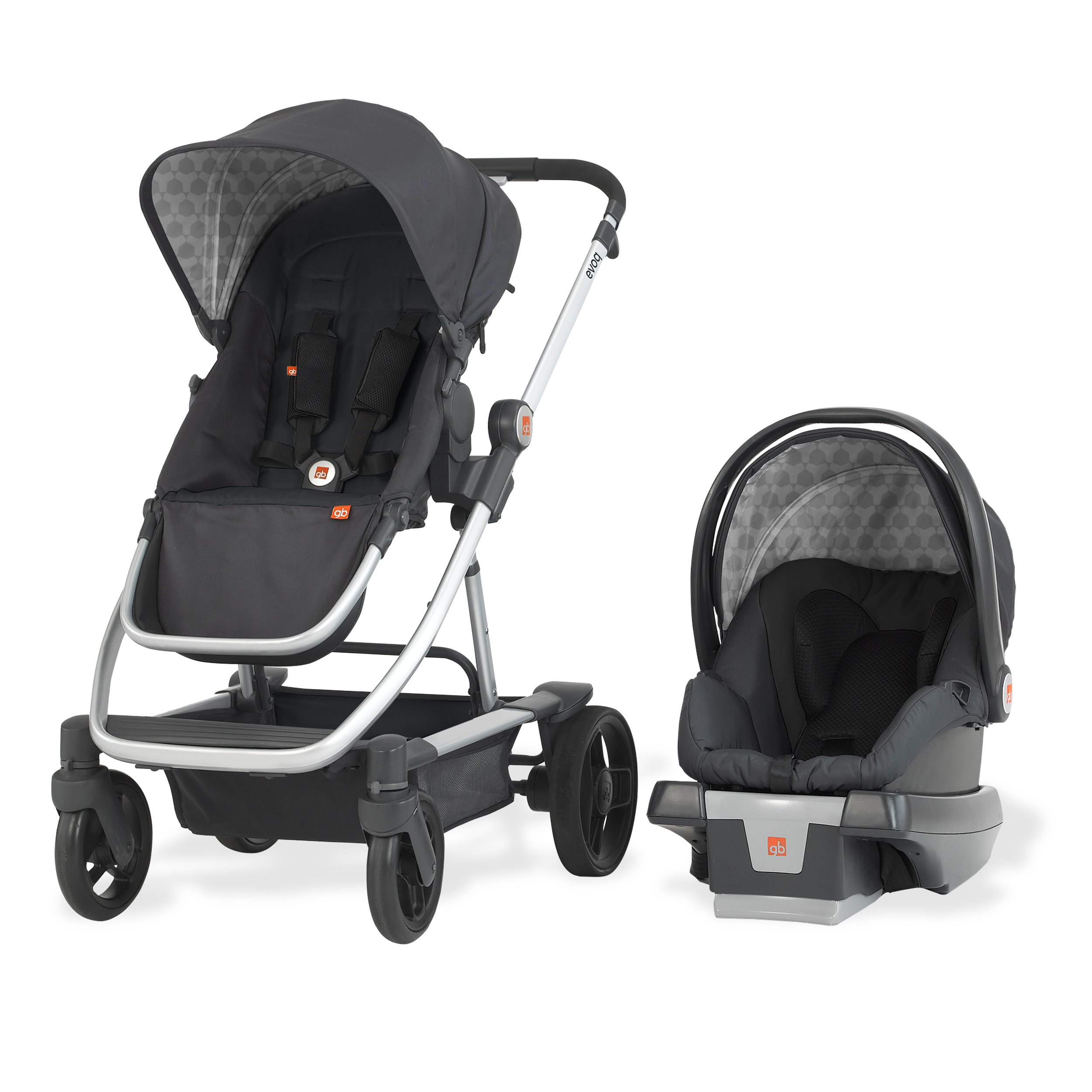 Amazon.com : GB Asana 35 Infant Car Seat Base : Baby