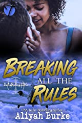 Breaking All the Rules (D.A.R.K., Inc. Book 1)