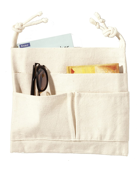 LA SIESTA til cru – Organic Cotton Hammock Utility Pocket