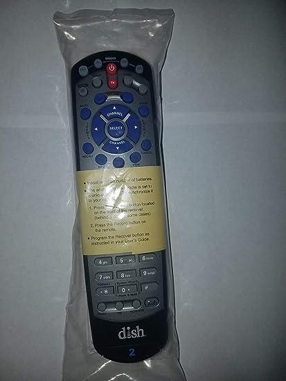 Dish Network 21 1 IR/UHF PRO Universal Remote