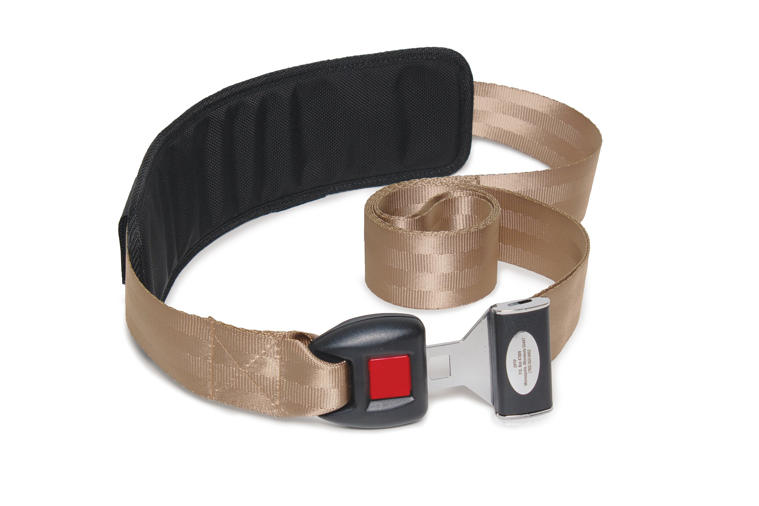 OPTP Extremity Mobilization Strap (602)