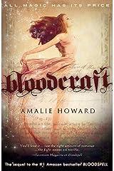 Bloodcraft (The Cruentus Curse Book 2) Kindle Edition