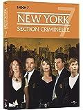 New York Section Criminelle - Saison 7