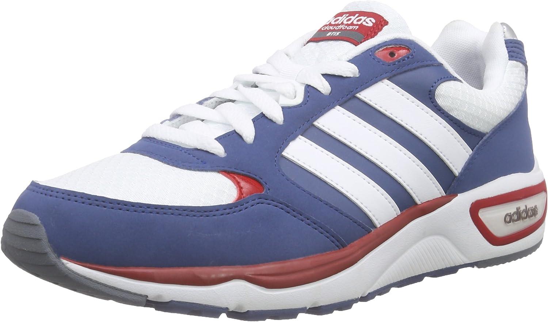 adidas Cloudfoam 8tis, Zapatillas de Deporte Exterior para Hombre: Amazon.es: Zapatos y complementos