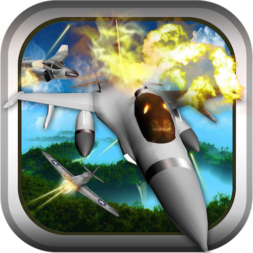 Jet Battle 3D Free (Game Apps For Fire Tv compare prices)