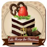 Cake recipe for Christmas