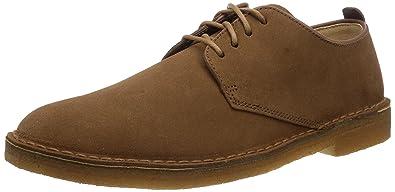 c4931fe6a4e5a9 Clarks Originals Desert London, Boots homme - Marron (Cola Suede), 39.5 EU