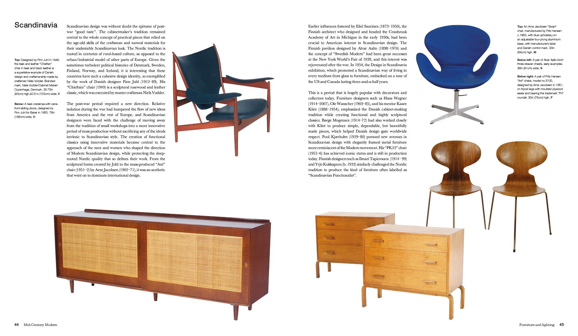 Miller S Mid Century Modern Living With Mid Century Modern Design Miller Judith 9781784723750 Amazon Com Books