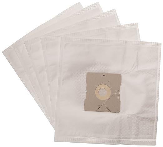 Dirt Devil - Kit de 5 bolsas y filtro para aspiradora Fello & Friend M 7050: Amazon.es: Hogar