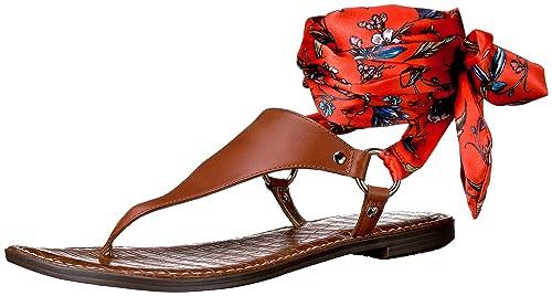 97d48da6b60 Sam Edelman Women s Giliana Flat Sandal