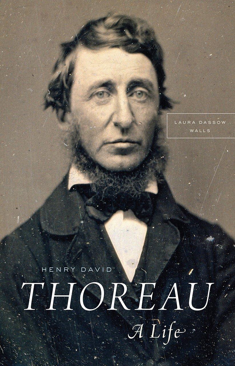 Henry David Thoreau: A Life ebook