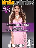 Natasha's Futa Desire (Naughty Futa Auction 1)