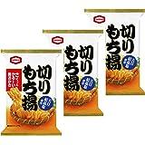 亀田製菓 切りもち揚 100g×3袋