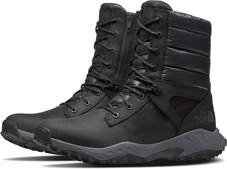 Thermoball Zip-Up Boot | Snow Boots