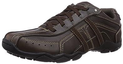 Diameter Murilo, Mens Low-Top Sneakers Skechers