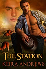 The Station: Gay Romance Kindle Edition