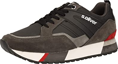 s.Oliver Men's Low-Top Sneakers