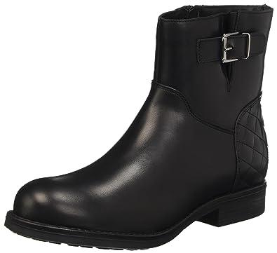 Bata 5946121, Zapatillas Altas Para Mujer, Negro (Negro), 37 EU Bata