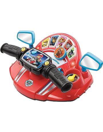 VTech Disney Simulador de conducción de Patrulla Canina 3480-190222