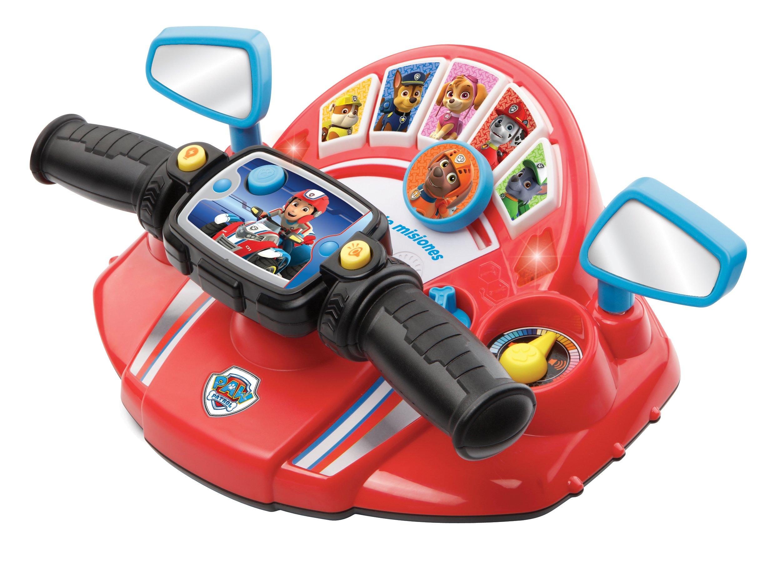 VTech Disney Simulador de conducción de Patrulla Canina 3480-190222 product image