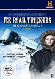 Ice Road Truckers - Staffel 3 (History) [4 DVDs]