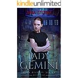 Lady Gemini (Gina Giles PI Series Book 1)