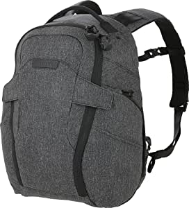 Entity 21 CCW-Enabled EDC Backpack 21L (Charcoal)