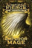 Emperor Mage (The Immortals Book 3)
