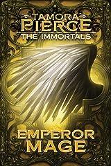 Emperor Mage (The Immortals Book 3) Kindle Edition