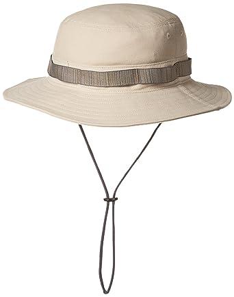 ef1caecc Columbia ROC Bucket Hat at Amazon Men's Clothing store:
