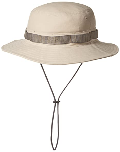 03436c5c5a5 Columbia ROC Bucket Hat at Amazon Men s Clothing store