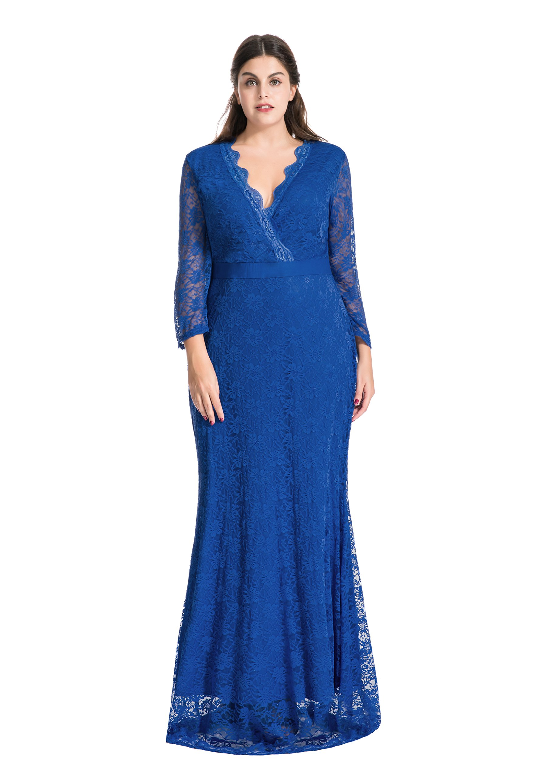 Plus Size Evening Dresses Amazon - Down To Earth Bali