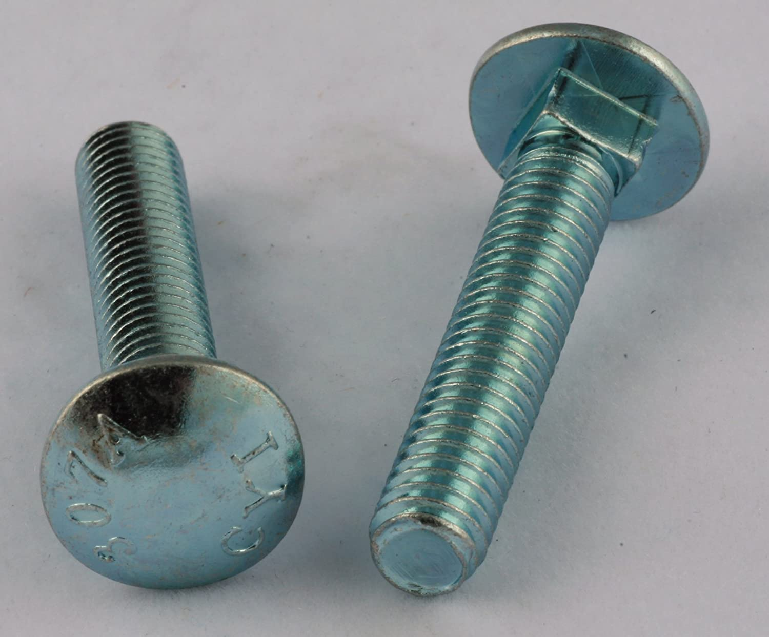 Spring Loaded Hollow Wall Anchor 100 Toggle Wing Nut 5//16-18 Zinc Plated