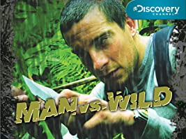 Man vs. Wild Season 1