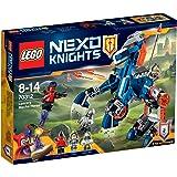 レゴ (LEGO) ネックスナイツ メカホースバイク 70312