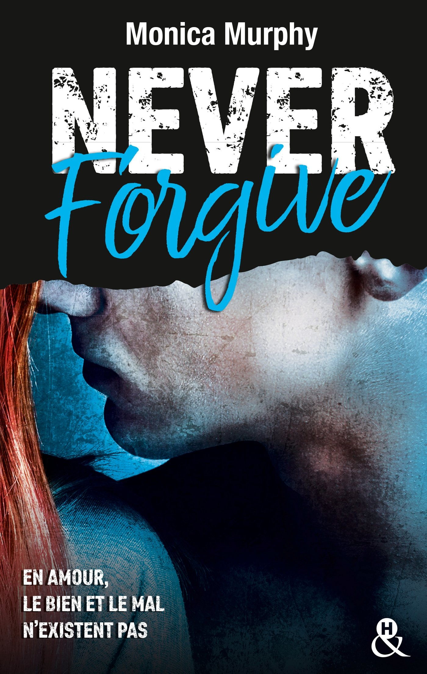 Never Forgive T2: Après Never Forget, la Dark Romance continue ...