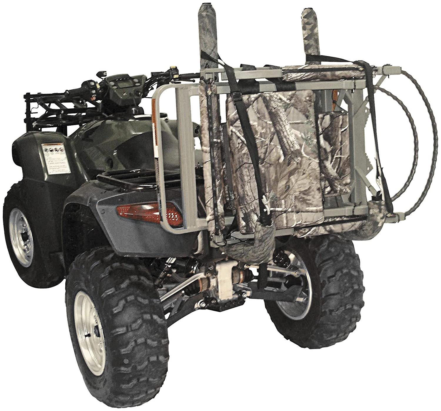 Best rack of the day car pictures - Amazon Com Great Day 558 Rack Power Pak Treestand Great Day Automotive