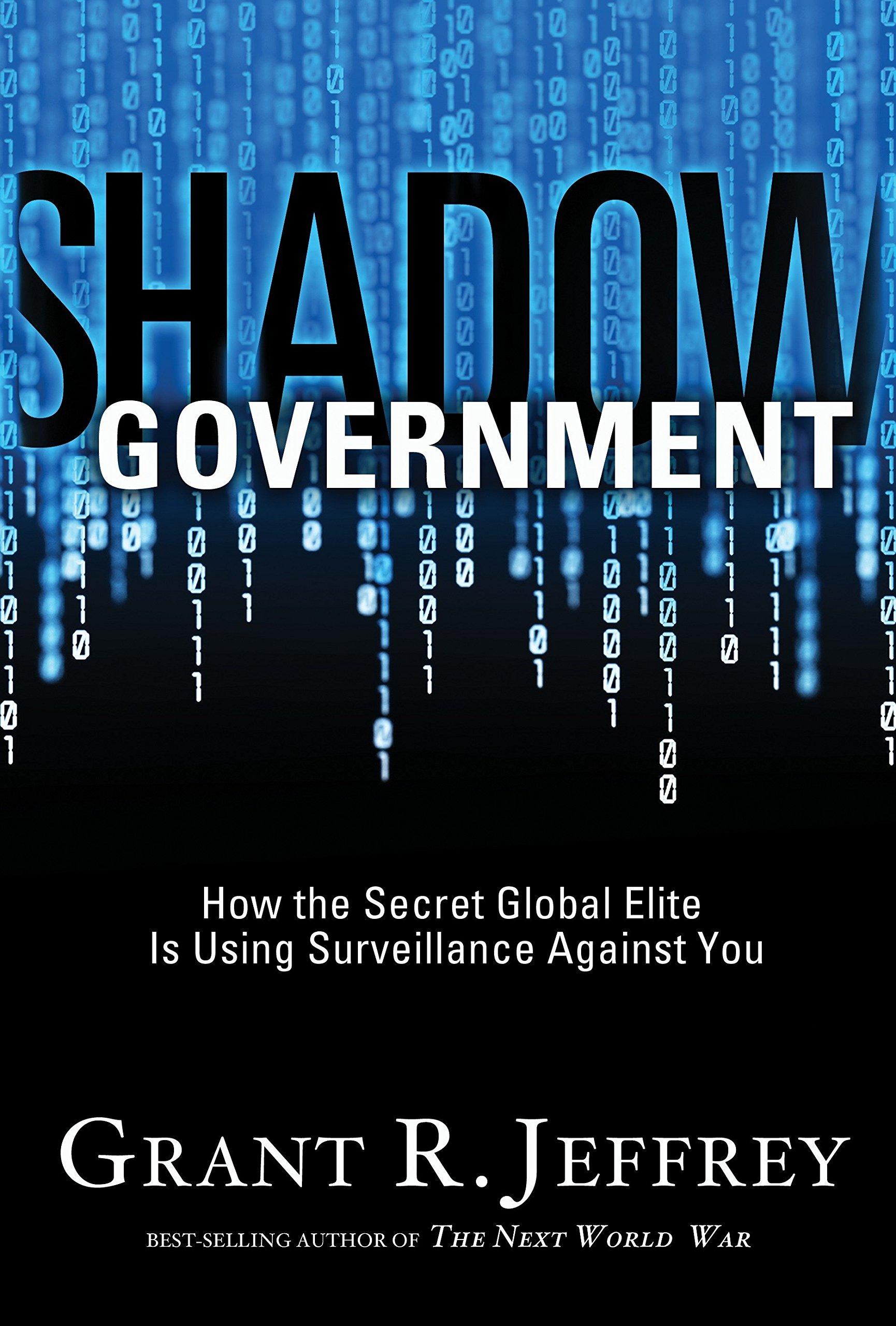 SHADOW GOVERNMENT GRANT JEFFREY EPUB