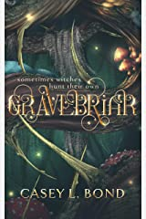 Gravebriar Kindle Edition