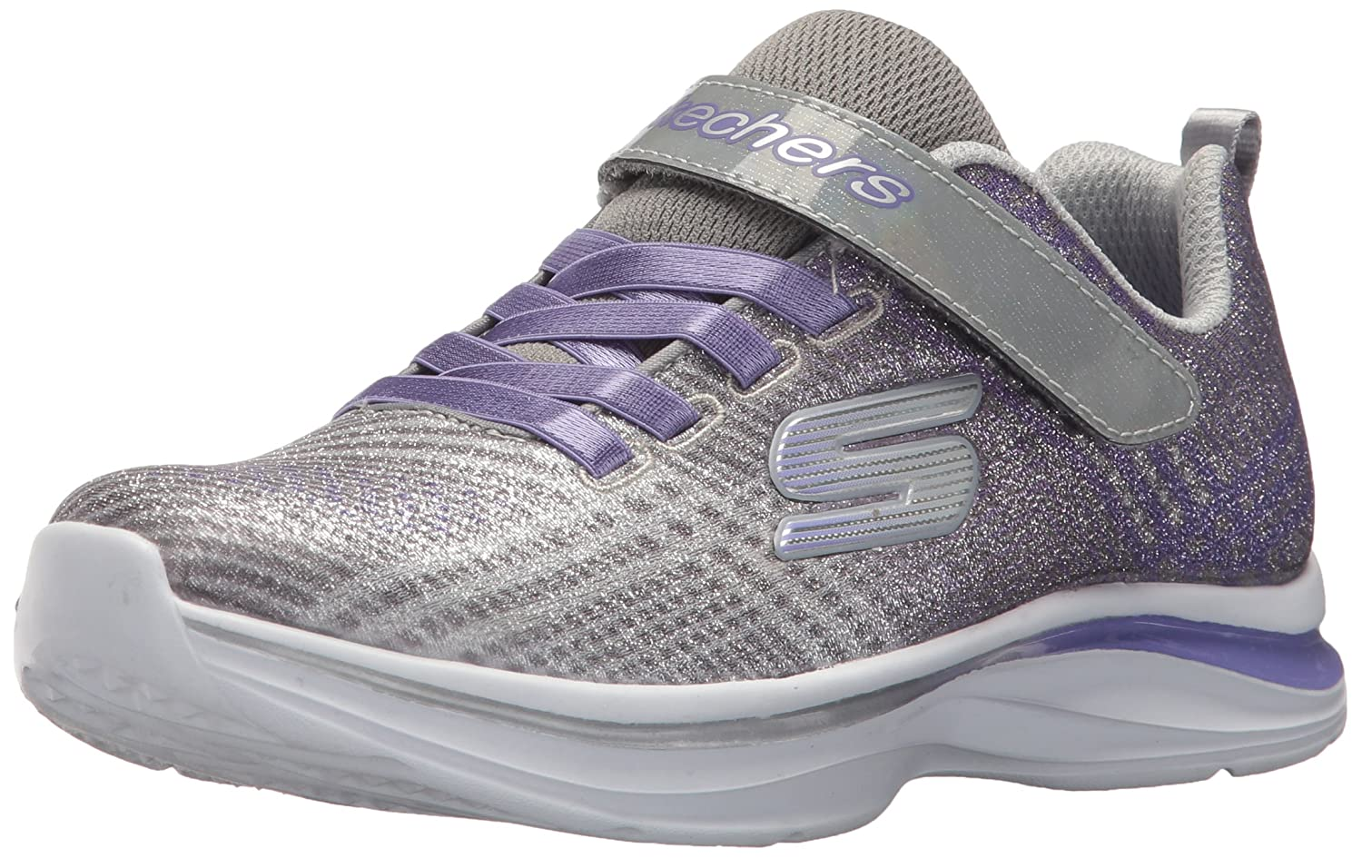 501e39af4067 Skechers Kids Girls  Double Dreams Sneaker pumps