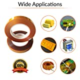 """Double Sided Polyimide Tape by ITSTECH, 3/4"""" x Wide"""