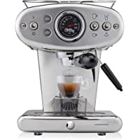 illy Metodo Koffiezetapparaat Voor Iperespresso-Capsules, Roestvrij Staal
