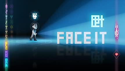 Amazon com: Face It - A game to fight inner demons [Online Game Code