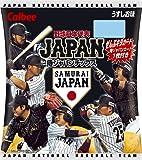 カルビー 侍JAPANチップス うすしお味 22g×24袋