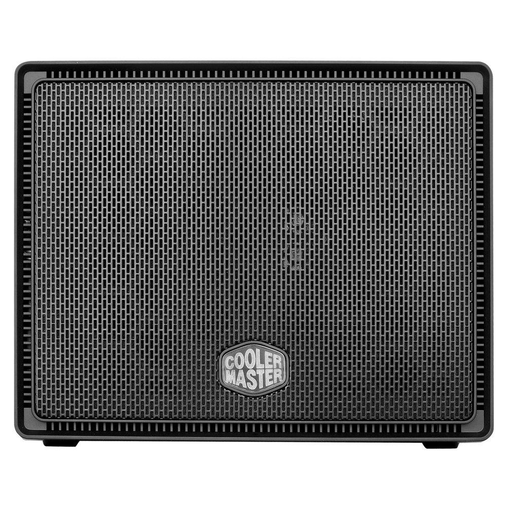 Cooler Master Elite 110 Mini-ITX Computer Case (RC-110-KKN2) by Cooler Master (Image #3)